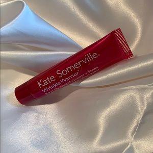 Kate Somerville Wrinkle Warrior. New